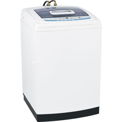 GE 2.7 cu. ft. Top Load Washer in White...