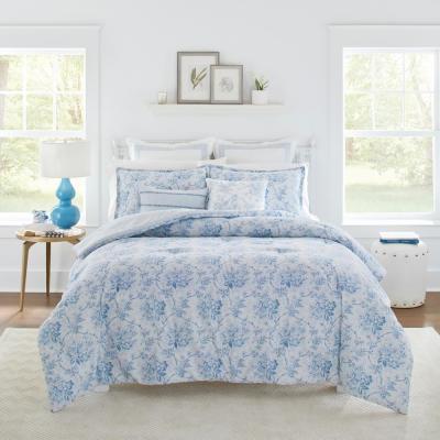 Nina Multi Piece Comforter Set