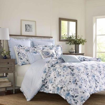 Chloe Cotton Comforter Set