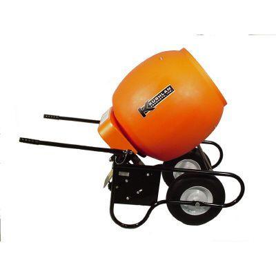 Kushlan 6 cu. ft. Concrete Mixer-DISCONTINUED