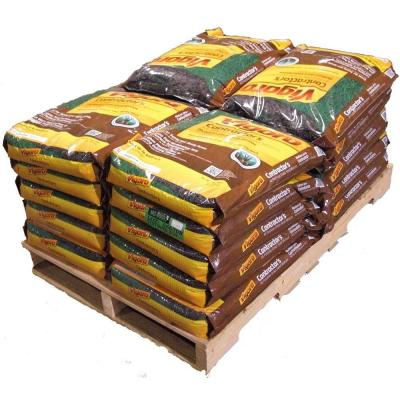 20 lb. Grass Contractors All-Purpose Seed Product Photo