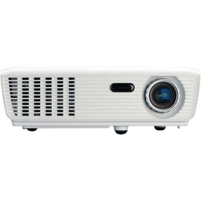 Optoma 1280 x 720 3D DLP Projector with 2500 Lumens-DISCONTINUED