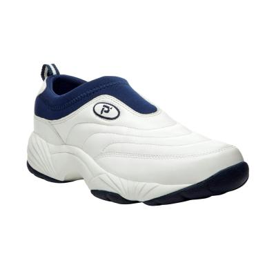 Men's Wash N Wear Slip Resistant Slip-On Shoes - Soft Toe