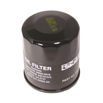 Partner Replacement Oil Filter for Kawasaki 14 - 19 HP Engines
