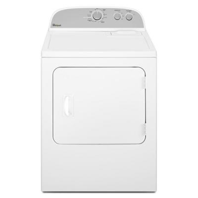 Whirlpool 7.0 cu. ft. Electric Dryer in White