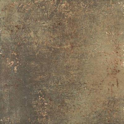 Mineral Stone 12 in. x 12 in. Verde Porcelain Rustic Floor and Wall Tile (15 sq. ft. / case) Product Photo