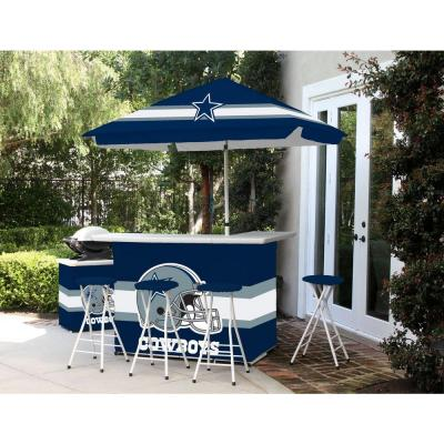 UPC 856080003086 Product Image For NFL Standard Portable Bar, Dallas  Cowboys | Upcitemdb.com