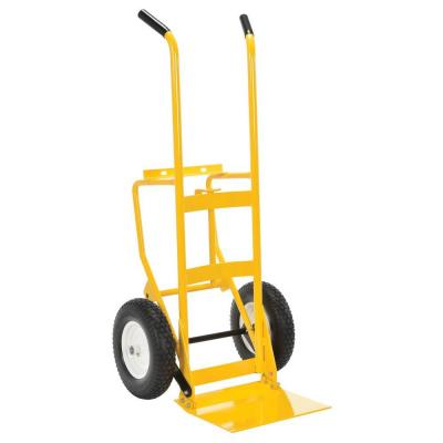 750 lb. Capacity Multi-Purpose Drum and Hand Truck Product Photo