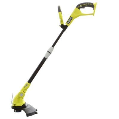 Ryobi ONE+ 18-Volt Cordless String Trimmer/Edger - Battery and Charger Not Included