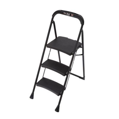 Easy Reach By Gorilla Ladders Pro Series 3 Step Steel Step
