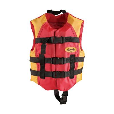FINIS USCG Approved Life Jacket - 30 to 50 lbs-DISCONTINUED