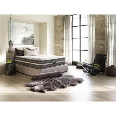 King-Size Hybrid River View Firm Mattress Set Product Photo