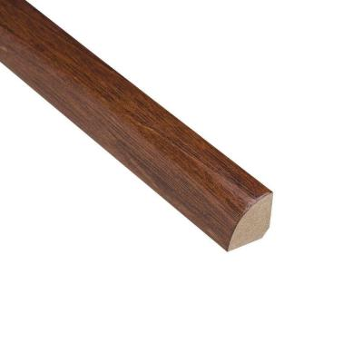 Pacific Acacia 3/4 in. Thick x 3/4 in. Wide x 94