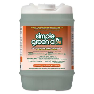 5 gal. Pro 3 Disinfectant Product Photo
