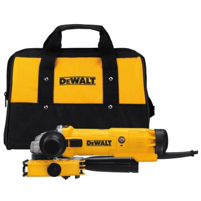 DEWALT 13-Amp Corded 6 in. High Performance Tuckpoint/Cutting Grinder
