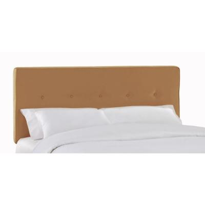 Home Decorators Collection SoHo Saddle Queen Headboard