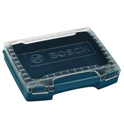 Bosch 2.75 in. x 12 in. x 14 in. Clear Drawer for L-Boxx3D