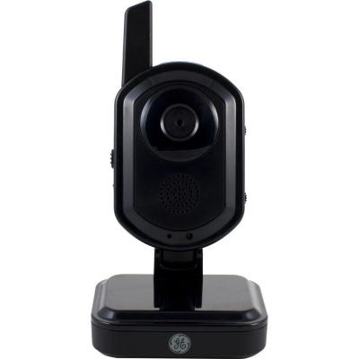 Add-On 2.4GHz Digital Wireless 400TVL Color Home Monitoring Indoor/Outdoor Camera Product Photo