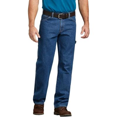 Men's Relaxed Fit Carpenter Denim Jean