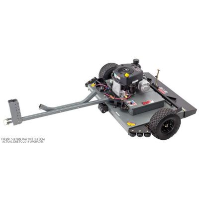 Swisher 44 in. 11.5 HP Briggs and Stratton Electric Start Finish-Cut Trailmower
