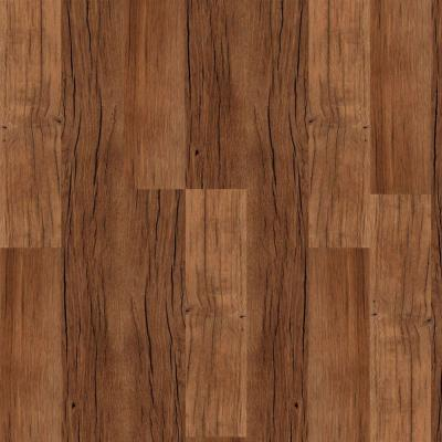 Pergo Presto Nostalgic Oak 8 mm Thick x 7-5/8 in. Wide x 47-5/8 in. Length Laminate Flooring (20.17 sq. ft. / case)