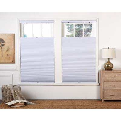 Top Down Bottom Up Cordless Blackout Cellular Shade