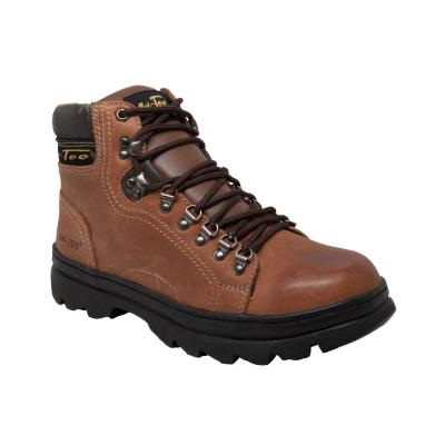 Men's Crazy Horse Leather Hiker Boot