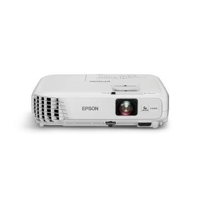 Home Cinema 740HD 1280 x 800 720p LCD Projector with 3000 Lumens Product Photo