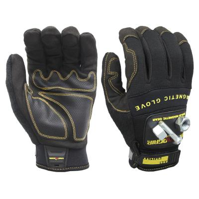 Pro Utility Magnetic Glove with Touch-Screen Technology
