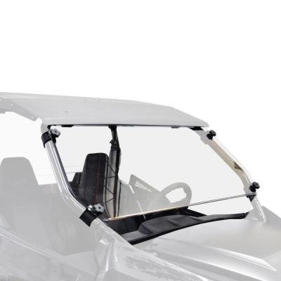 AC Wildcat Trail Full Fixed Windshield - HC