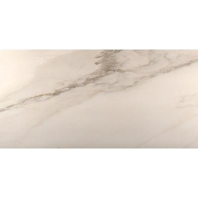 Park Avenue Calacata Matte 16 in. x 32 in. Porcelain Floor and Wall Tile (10.29 sq. ft. / case) Product Photo