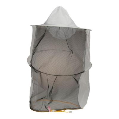 HARVEST LANE HONEY Beekeeping Veil with Draw String