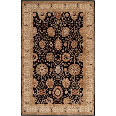 Artistic Weavers Istana Ink 2 ft. x 3 ft. Area Rug