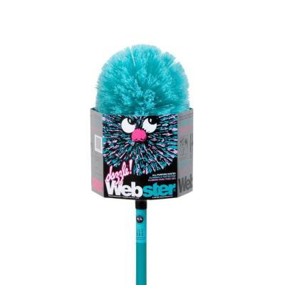 Ettore Webster Cobweb Poly-Fiber Duster with Pole