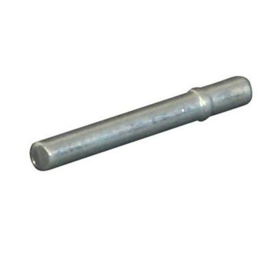 2 in. x 0.25 in. x 1 in. Bearing Pin for