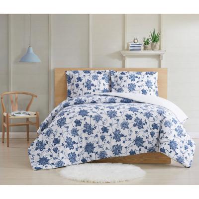 Estate Bloom Comforter Set