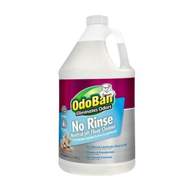 128 oz. No-Rinse Neutral pH Floor Cleaner (4-Pack) Product Photo