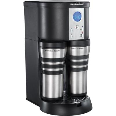 Hamilton Beach 10-Cup Digital Coffeemaker-DISCONTINUED