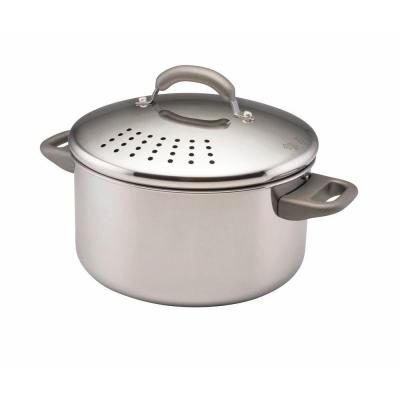 Farberware 6 Qt. Stainless Steel Stock Pot