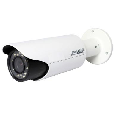 Wired 1.3 Megapixel WDR HD Network IR-Bullet Network Indoor/Outdoor Camera Product Photo
