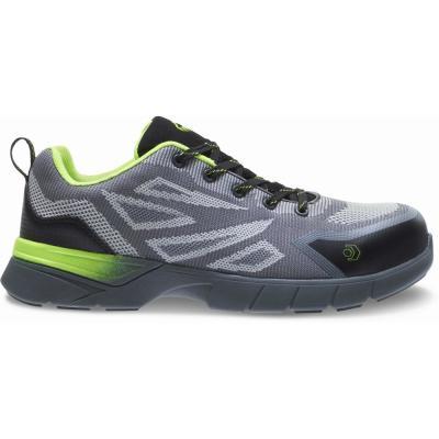 Men's Jetstream II Slip Resistant Athletic Shoes - Composite Toe