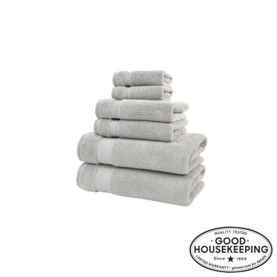Egyptian Cotton Towel Set