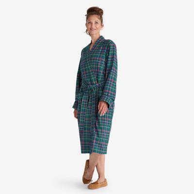 Company Cotton Family Flannel Women's Robe