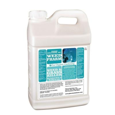 1 Gal. Organic Weed and Grass Killer Product Photo
