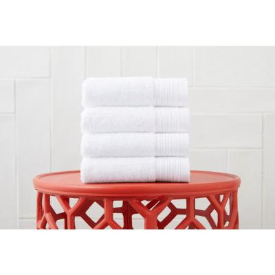 Performance Quick Dry Wash Cloth (Set of 4)