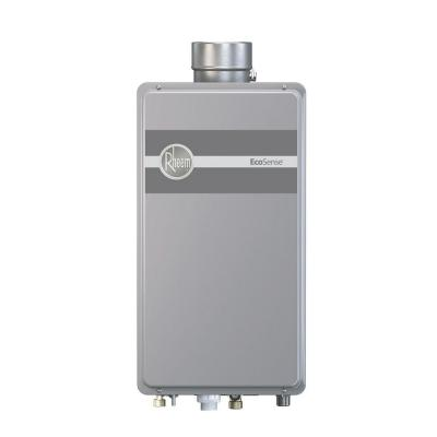 9.5 GPM Natural Gas Mid Efficiency Indoor Tankless Gas Water Heater Product Photo