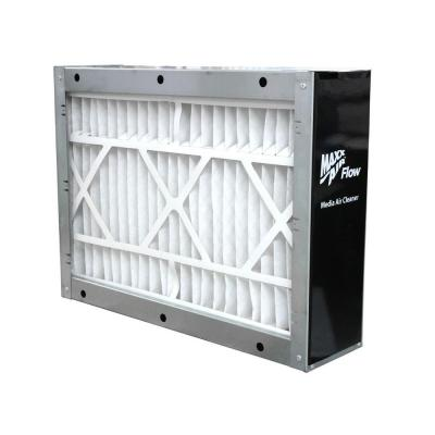 25 in. H X 16 in. H X 5 in. D FPR 5 Air Cleaner Cabinet with Filter Product Photo
