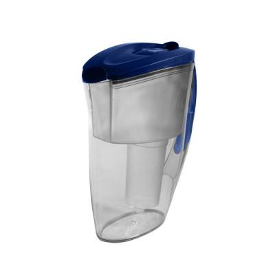 Purlette 6-Cup Water Pitcher with 1 Universal Filter