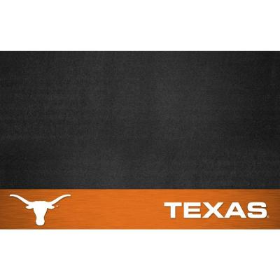 University of Texas 26 in. x 42 in. Grill Mat