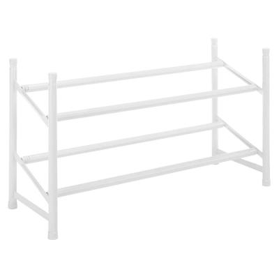 HDX Expand/Stack Shoe Rack